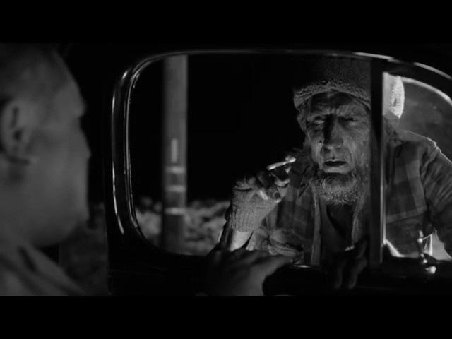 Twin Peaks S03E08 Gotta Light?