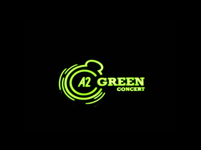 Bullet For My Valentine – Worthless (Live in St. Petersburg, RU) | A2 Green concert