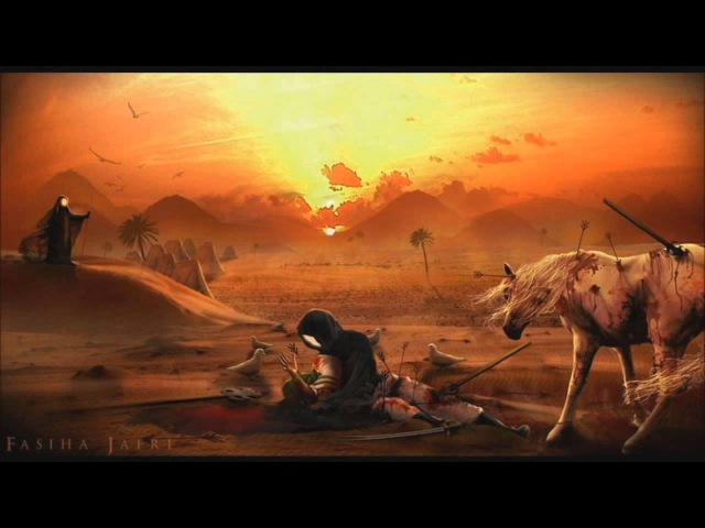 Любовь Пророка(саас) к Хасану (ас) Хусейну(ас)