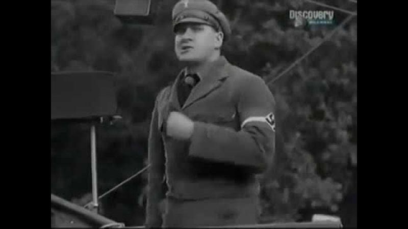 Дети Гитлера. Гитлерюгенд |2000 год|