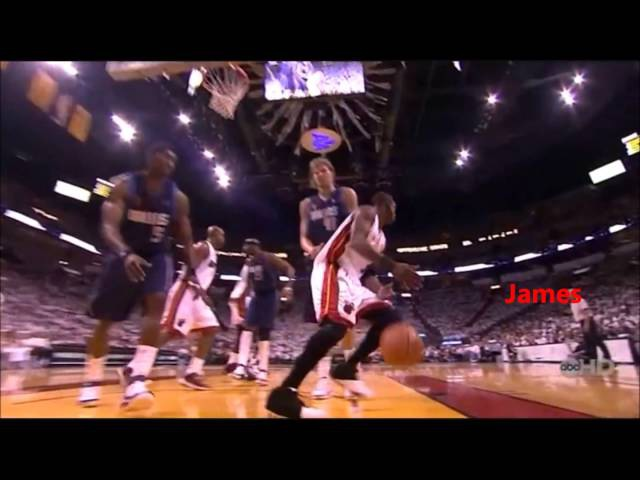 Dwyane Wade Mix - 2006 NBA Finals