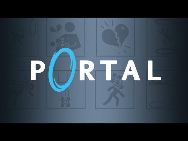 Portal (1/3): камеры испытаний