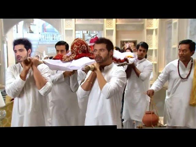 Precap - Episode 933 of kumkum bhagya on 19th September, 2017