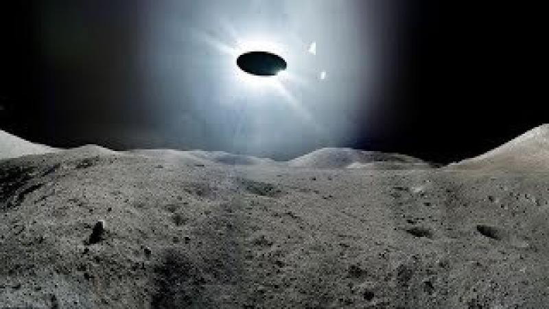 НАСА насторожила аномальная активность на Луне.Тайна обратной стороны Луны.Тер ...
