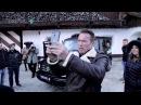 Гелендваген электрический для Арнольда.(Arnold Schwarzenegger).
