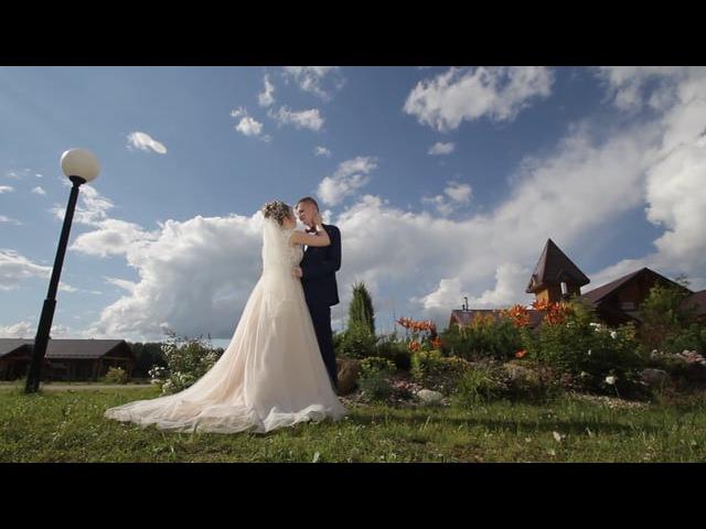 Свадьба Паша и Настя 21.07.17. | Александров | Сергиев Посад | Видеограф Васяков Виктор