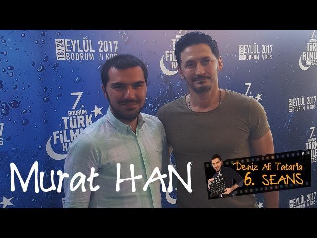 Deniz Ali Tatar'la 6.SEANS | Murat HAN Kervan 1915 filmi | 15.Bölüm