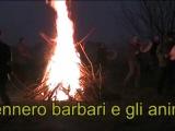 26 febbraio 2011 Rito del Giorno Pagano della Memoria presso Bosco Sacro Jesolo