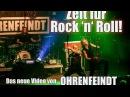 Ohrenfeindt Zeit für Rock 'n' Roll Offizieller Videoclip