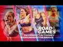Road to the Games 17.07 Davidsdottir/Toomey/Sigmundsdottir/Briggs