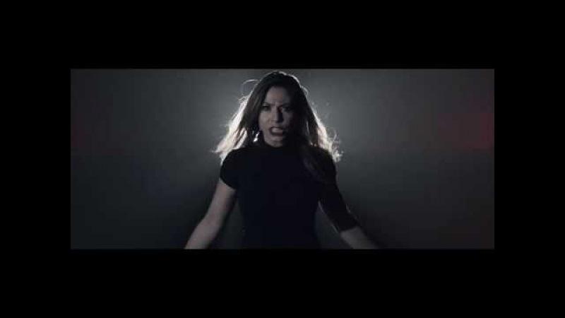 PHANTOM ELITE - Wasteland (OFFICIAL MUSIC VIDEO)