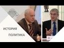 Профессора МПГУ А.А.Зданович и Ю.А.Никифоров в дискуссии о Московской битве 1941-1942