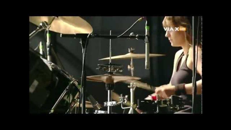 07 - Ain't No Easy Way - BRMC - Live @ Maquinaria Festival [Nov. 12] (Fixed Audio)