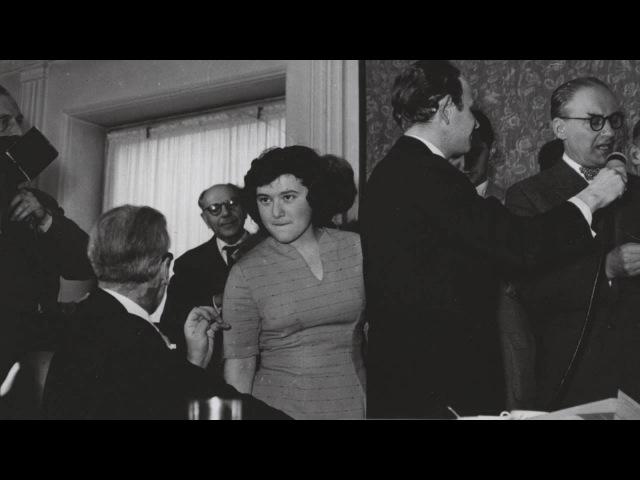 Irina Zaritskaya – Waltz in A flat major, Op. 34 No. 1 (1960)