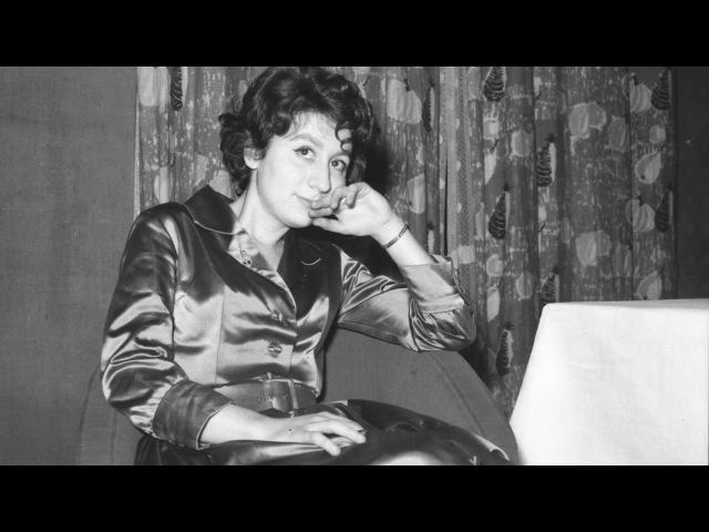Tania Achot-Haroutounian – Etude in F major, Op. 10 No. 8 (1960)