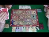 Taj Mahal 12 часть - играем в настольную игру.