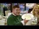 [RUSS SUB] Минзи на шоу MYTEEN GO - 5 эп.