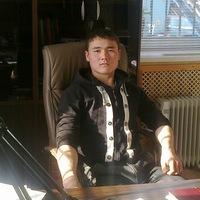 Max Tashanov