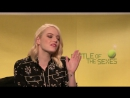 Emma Stone Battle of the Sexes Full Interview