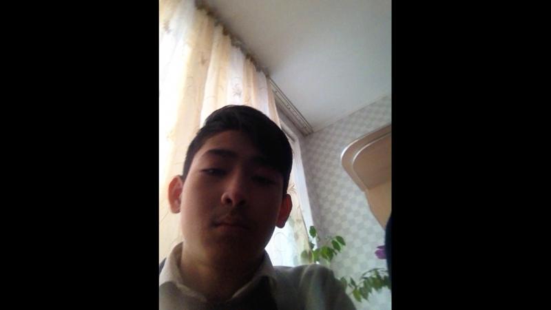 Бекзат Аскаров — Live