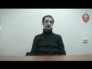 Диверсант раскрывает связи гендиректора ГТРК Анастасии Шуркаевой с украинским подпольем