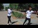 AngoMoz ' Mestre Dangui Está A Vender ' -Afro House- Kwaito