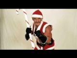 Силач Санта-Клаус / Santa with Muscles (1996) BDRip 720p [vk.com/Feokino]