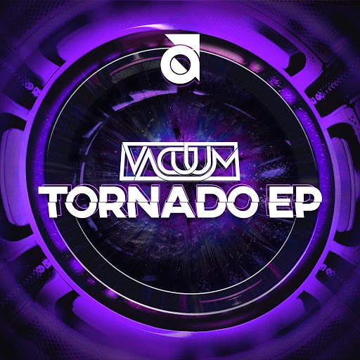 Vacuum альбом Tornado EP