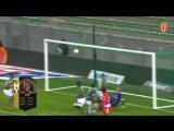 Джибриль Сидибе попал в команду недели FIFA18