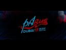 PARUS music Festival 2017 in Dubai
