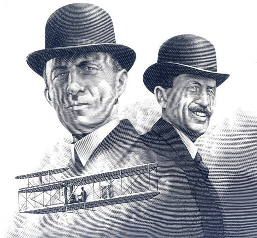 orville and willbur wright Find great deals on ebay for orville wilbur wright shop with confidence.