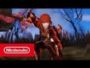 Fire Emblem Warriors — Минерва (Nintendo Switch)