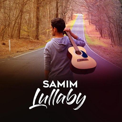 Samim альбом Lullaby