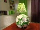 Двойная лампа от Натальи Скобкиной