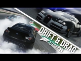 Bulkin DRIFT  DRAG В ОНЛАЙНЕ! (FORZA MOTORSPORT 7) (Full HD 1080)