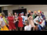 Кадетский Бал. Гопак-Украинский танец