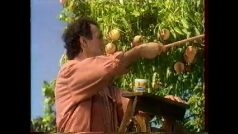 Рекламный блок (НТВ, 29.12.1997) 4