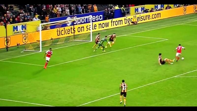 [FUT MAGAZINE] Официальный трансфер Санчеса в Манчестер Юнайтед! Малком переходит в Тотенхэм! Трансферы 2018