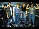 Изгои 1983 / The Outsiders / Фрэнсис Форд Коппола / драма, криминал