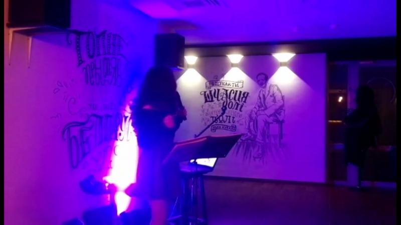 ЯНКИ | Вечер живой музыки