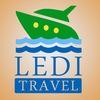 """Туристическая компания """"LeDi Travel"""""""