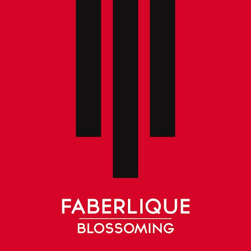 Faberlique альбом Blossoming