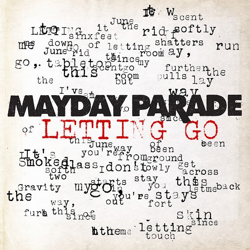 Mayday Parade альбом Letting Go