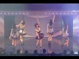 NMB48 - Niji no Tsukurikata @ Zepp Namba Live House Tour 2016