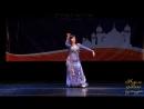 Неделя арабской культуры СПБ 11.11.17г.Анжелика Стоева . Тараб.Постановка Ясмин Аль-Асуан.