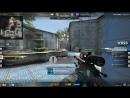 10-секундный дефьюз от WorldEdit на матч-поинте VP @ CS:GO WESG