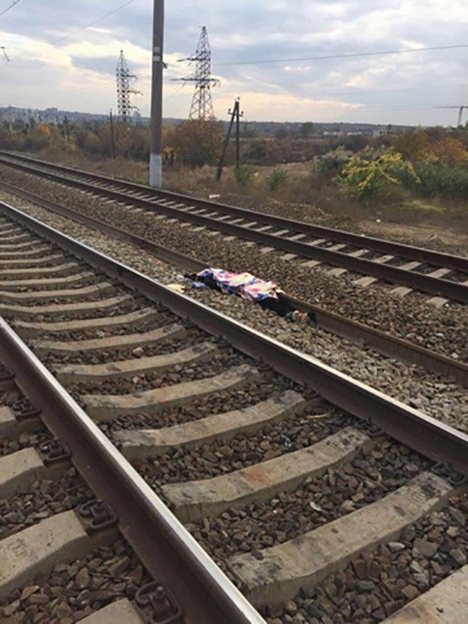 12-летняя девочка погибла под колесами электрички «Ростов-Таганрог»