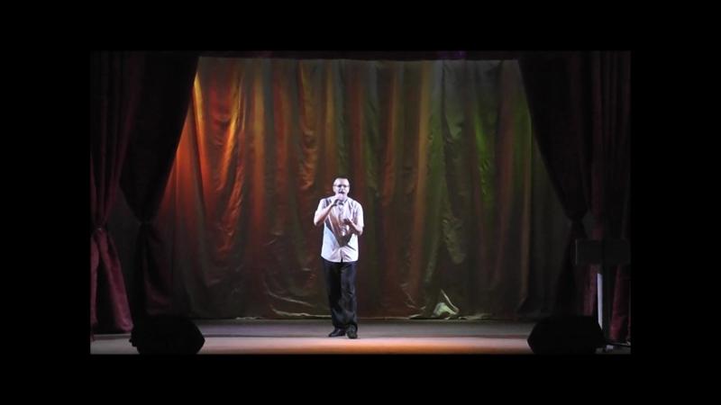 Юрий Бельков студия Солнечный город Пестово. Фестиваль Волшебный ключ - 2017.