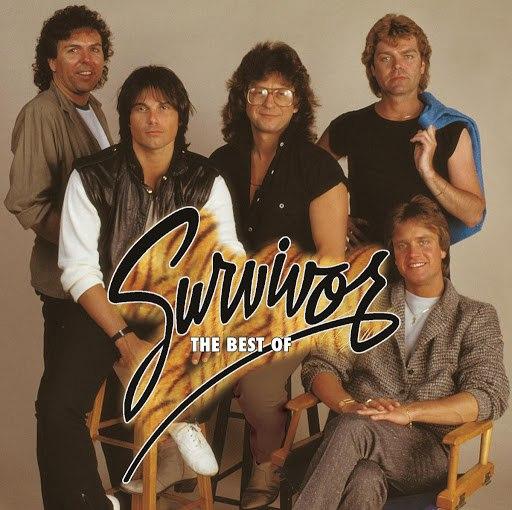 Survivor альбом The Best Of Survivor