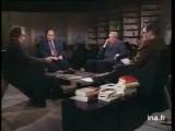 Дуэль Бориса Ельцина и Александра Зиновьева 1990 г.